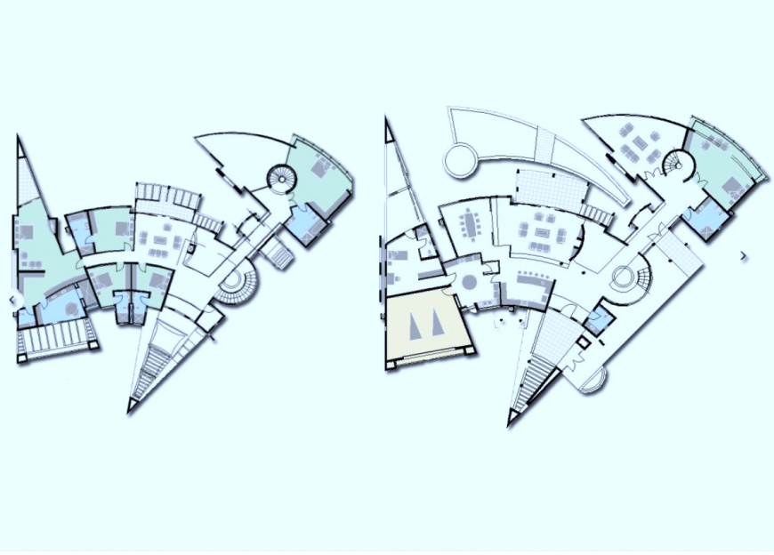 Residential house floor plan cad drawing details jpg file