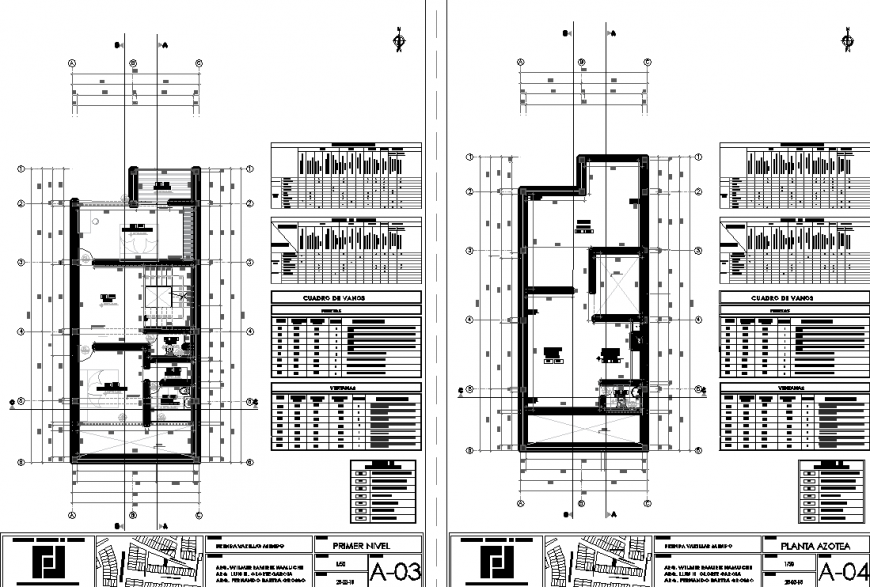 single family Home working drawing in dwg file.