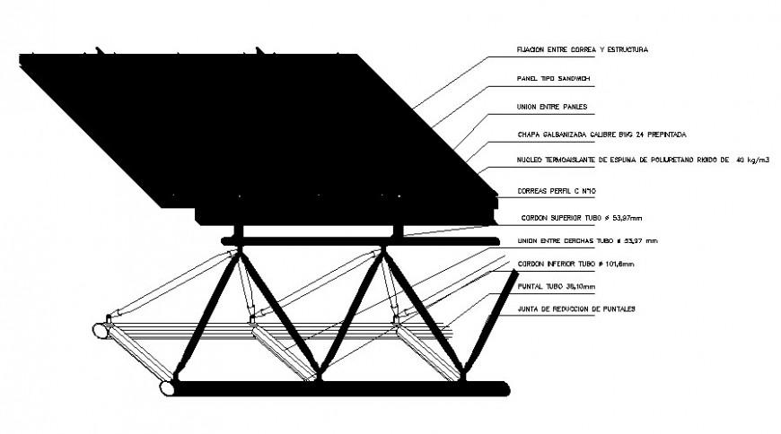 Solar panel drawings 3d model autocad file