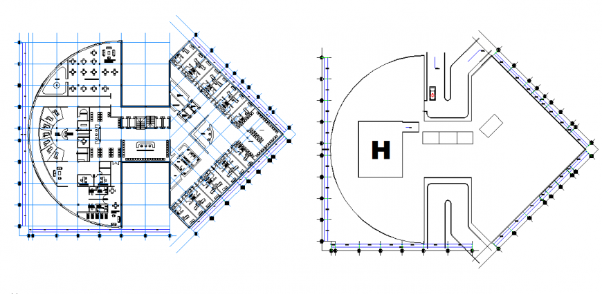 Step by step hospital designing and planning Detail