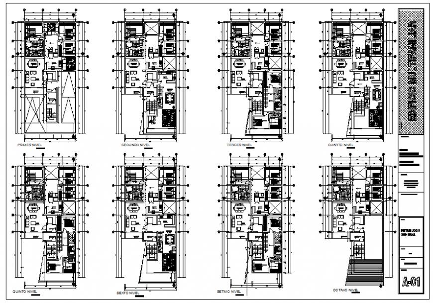 The Architecture furniture Design