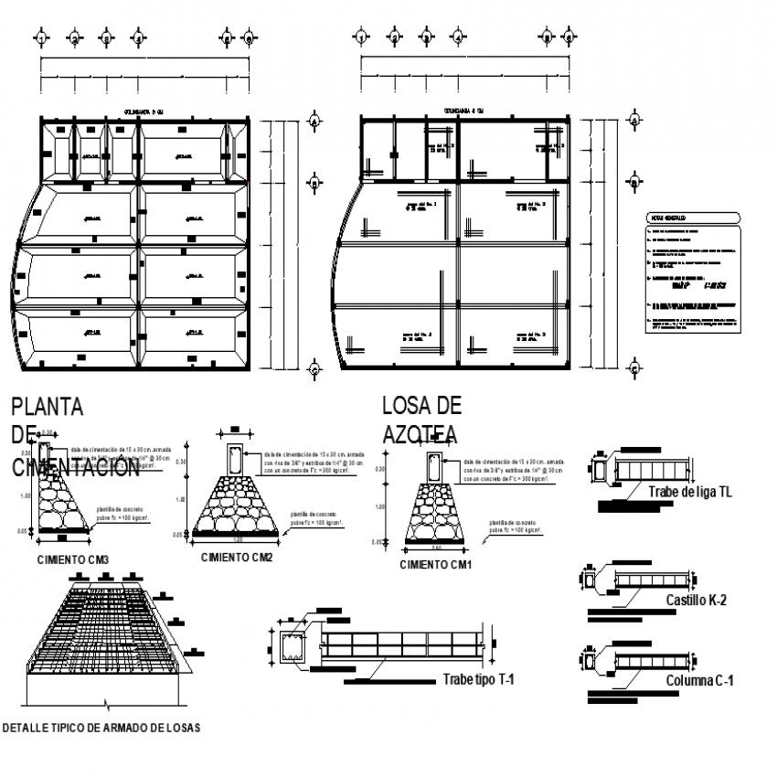 The plan of a cafeteria plan with detail dwg file.