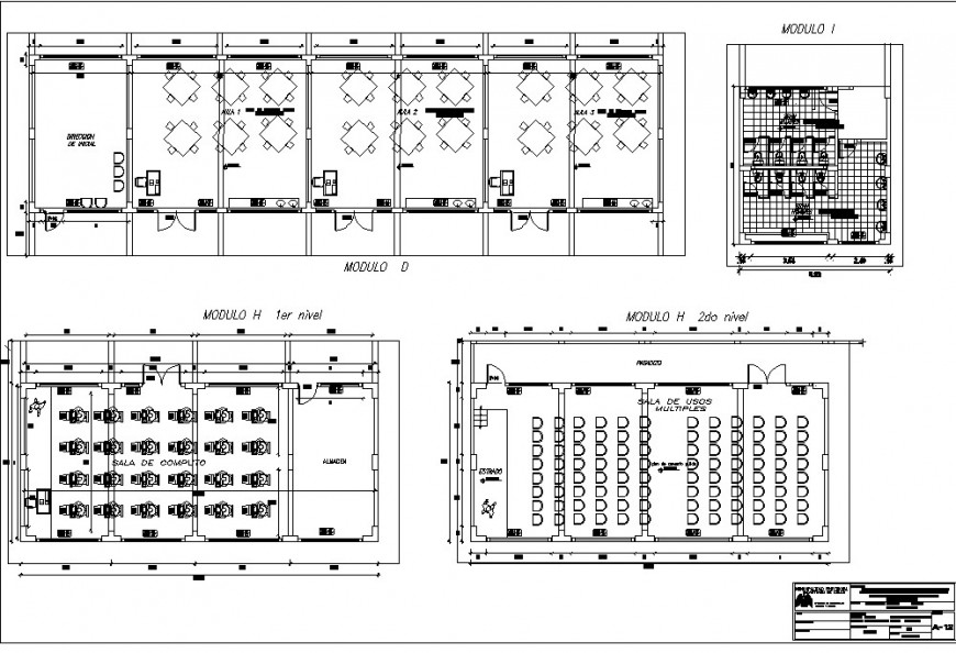 Toilet and restaurant planning layout file