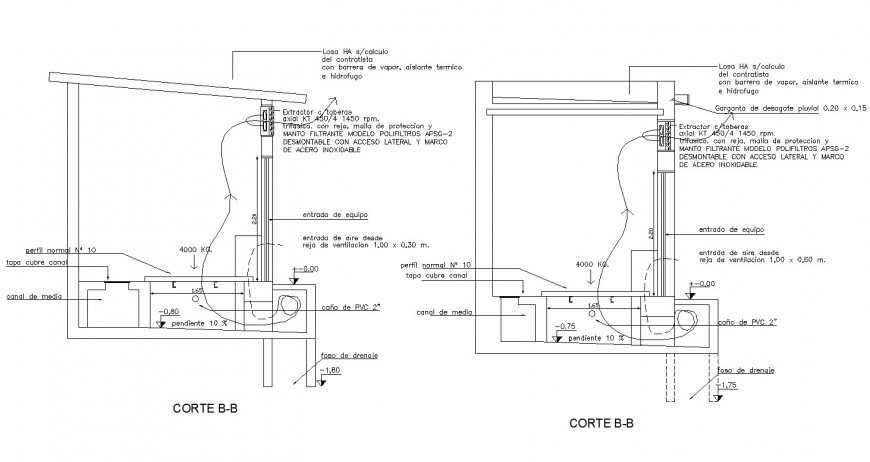 Transformer electrical component detail 2d view CAD block layout file in dwg format