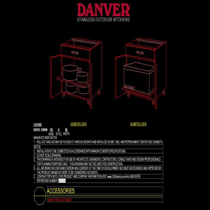 Tri-level jump layout file