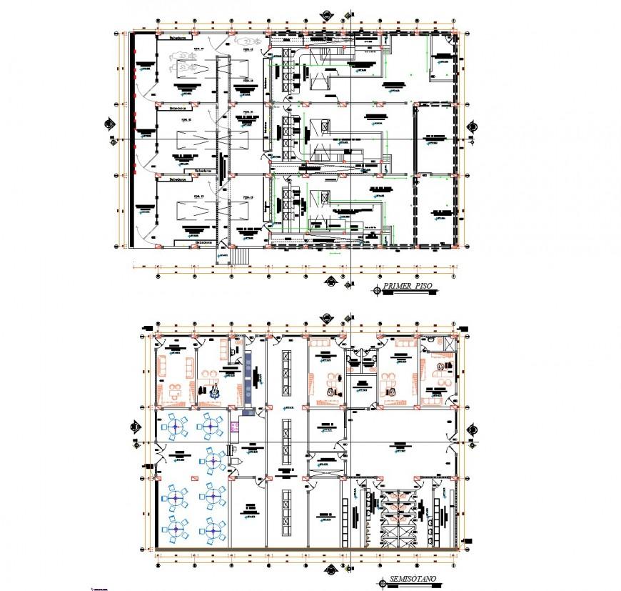 Working municipal trail plan layout file