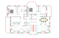 Furniture Layout For House