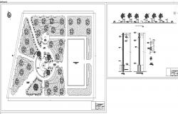 Large children Park Design