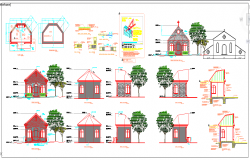 Church Elevation file