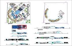 Hotel Project Detail Plan