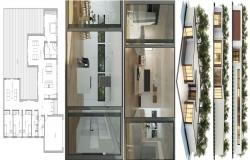 Floor House Design