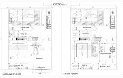 12x30 floor plan