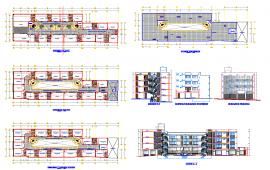 commerical building design
