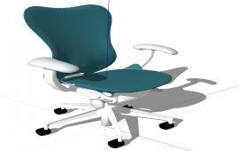 3d  chair details