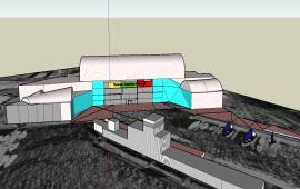 Boat station  details
