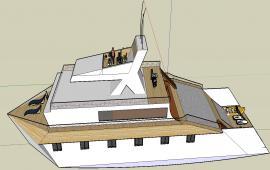 Motor boat details