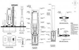 Petrol Pump details