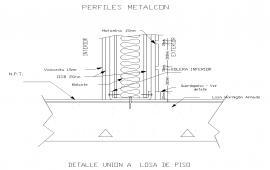 Overhead water tank detail information dwg file
