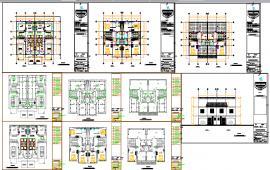 Duplex House details