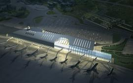 3D Airport Design
