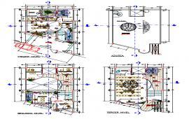 Corporate Bank Design