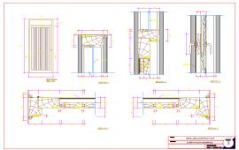 Door Frame Design