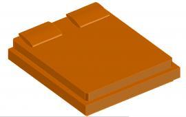 Centre Bed design