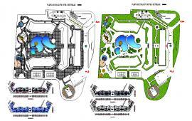 Modern Hotel Design.