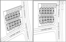House Planing Lay-out