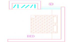 bed room furnichure Design