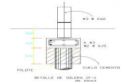 Support valve Design