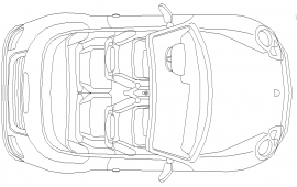 Car Block design