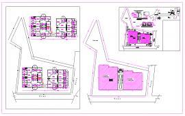 Residentials House Design