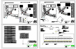 Electrical Plan Design