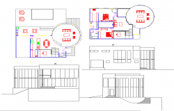 Simple House plan File