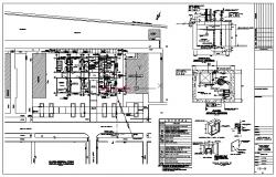 Environmental engineering laboratories design