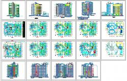 Clinic Plan Detail file