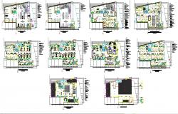 Clinic plan design