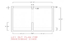 Beam Detail Lay-out