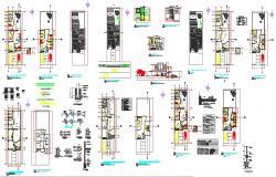 House part design