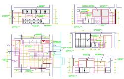 Laboratory  plan project