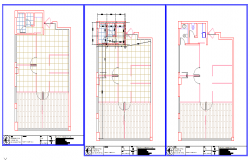 House Floor Design