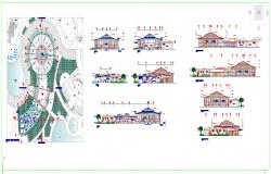 Restaurant Plan