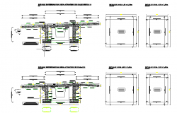 Structure Detail DWG