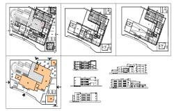School design project