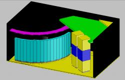 3D Stand Design