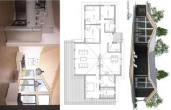 4 BHK Home Detail
