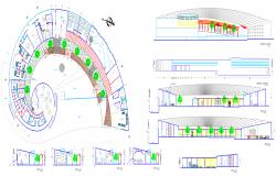 Hosting Centre detail file