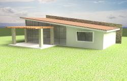 3d House design max file