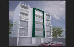 3d model of apartment flat structural block sketch-up file
